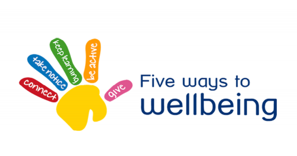 5 ways to wellbeing 1